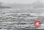 Image of snow covered city Netherlands, 1941, second 7 stock footage video 65675026788