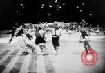 Image of ice dance Hungary, 1941, second 4 stock footage video 65675026790