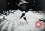 Image of ice dance Hungary, 1941, second 7 stock footage video 65675026790