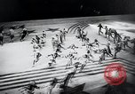 Image of ice dance Hungary, 1941, second 9 stock footage video 65675026790