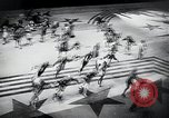 Image of ice dance Hungary, 1941, second 10 stock footage video 65675026790