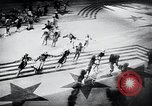 Image of ice dance Hungary, 1941, second 11 stock footage video 65675026790