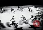 Image of ice dance Hungary, 1941, second 12 stock footage video 65675026790