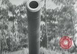 Image of railway gun Russia, 1941, second 3 stock footage video 65675026797