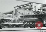 Image of railway gun Russia, 1941, second 9 stock footage video 65675026797