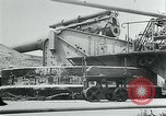 Image of railway gun Russia, 1941, second 10 stock footage video 65675026797