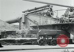 Image of railway gun Russia, 1941, second 11 stock footage video 65675026797