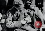 Image of German troops Russia, 1943, second 2 stock footage video 65675026800