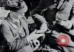 Image of German troops Russia, 1943, second 4 stock footage video 65675026800