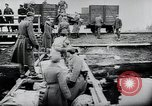 Image of German troops Russia, 1943, second 7 stock footage video 65675026800
