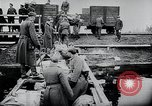 Image of German troops Russia, 1943, second 8 stock footage video 65675026800