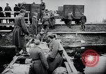 Image of German troops Russia, 1943, second 9 stock footage video 65675026800
