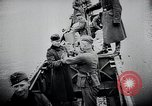 Image of German troops Russia, 1943, second 11 stock footage video 65675026800
