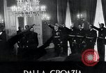 Image of Italian officers Rome Italy, 1943, second 1 stock footage video 65675026802