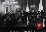 Image of Italian officers Rome Italy, 1943, second 2 stock footage video 65675026802
