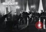 Image of Italian officers Rome Italy, 1943, second 3 stock footage video 65675026802