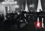 Image of Italian officers Rome Italy, 1943, second 4 stock footage video 65675026802