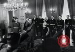 Image of Italian officers Rome Italy, 1943, second 5 stock footage video 65675026802
