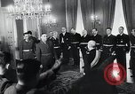 Image of Italian officers Rome Italy, 1943, second 6 stock footage video 65675026802