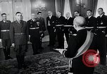 Image of Italian officers Rome Italy, 1943, second 7 stock footage video 65675026802