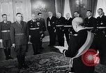 Image of Italian officers Rome Italy, 1943, second 8 stock footage video 65675026802