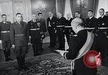 Image of Italian officers Rome Italy, 1943, second 9 stock footage video 65675026802