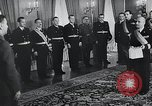 Image of Italian officers Rome Italy, 1943, second 12 stock footage video 65675026802