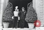 Image of Japanese ambassador Zenbei Horikiri Rome Italy, 1941, second 4 stock footage video 65675026803