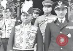 Image of Japanese ambassador Zenbei Horikiri Rome Italy, 1941, second 6 stock footage video 65675026803