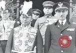 Image of Japanese ambassador Zenbei Horikiri Rome Italy, 1941, second 7 stock footage video 65675026803
