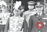 Image of Japanese ambassador Zenbei Horikiri Rome Italy, 1941, second 8 stock footage video 65675026803