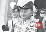 Image of Japanese ambassador Zenbei Horikiri Rome Italy, 1941, second 10 stock footage video 65675026803