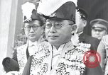 Image of Japanese ambassador Zenbei Horikiri Rome Italy, 1941, second 11 stock footage video 65675026803