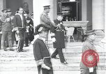 Image of Japanese ambassador Zenbei Horikiri Rome Italy, 1941, second 12 stock footage video 65675026803