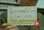 Image of AC-119K Vietnam Phan Rang Air Base, 1969, second 5 stock footage video 65675026809