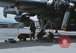 Image of AC-119K Vietnam Phan Rang Air Base, 1969, second 7 stock footage video 65675026812