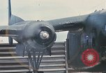 Image of AC-119K Vietnam Phan Rang Air Base, 1969, second 5 stock footage video 65675026815