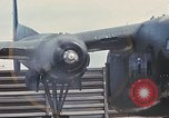 Image of AC-119K Vietnam Phan Rang Air Base, 1969, second 9 stock footage video 65675026815