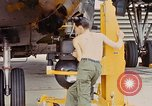 Image of AC-119K Vietnam Phan Rang Air Base, 1969, second 6 stock footage video 65675026819
