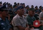 Image of Dr Seamans  Soc Trang Air Base Vietnam, 1970, second 7 stock footage video 65675026830