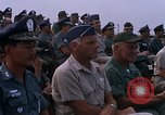 Image of Dr Seamans  Soc Trang Air Base Vietnam, 1970, second 8 stock footage video 65675026830