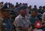 Image of Dr Seamans  Soc Trang Air Base Vietnam, 1970, second 9 stock footage video 65675026830