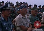Image of Dr Seamans  Soc Trang Air Base Vietnam, 1970, second 10 stock footage video 65675026830