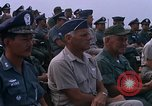 Image of Dr Seamans  Soc Trang Air Base Vietnam, 1970, second 11 stock footage video 65675026830