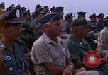 Image of Dr Seamans  Soc Trang Air Base Vietnam, 1970, second 12 stock footage video 65675026830