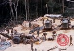 Image of Soldiers being served food during Operation Somerset Plain Vietnam, 1968, second 11 stock footage video 65675026844