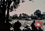 Image of US soldiers' ground activities during Operation Attleboro Dau Tieng Airstrip Vietnam, 1966, second 2 stock footage video 65675026865