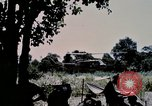 Image of US soldiers' ground activities during Operation Attleboro Dau Tieng Airstrip Vietnam, 1966, second 5 stock footage video 65675026865