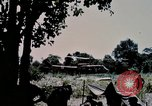 Image of US soldiers' ground activities during Operation Attleboro Dau Tieng Airstrip Vietnam, 1966, second 9 stock footage video 65675026865