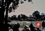 Image of US soldiers' ground activities during Operation Attleboro Dau Tieng Airstrip Vietnam, 1966, second 12 stock footage video 65675026865
